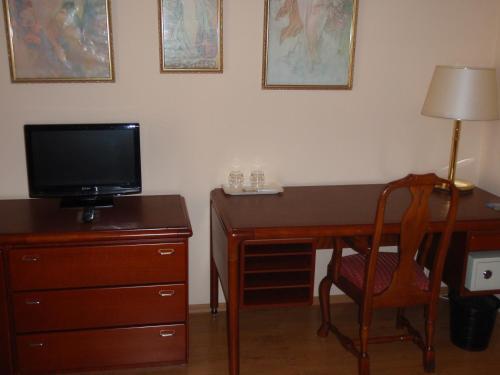 Grandhotel Prostejov, Prostějov