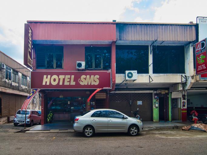 OSMS, Kuala Muda