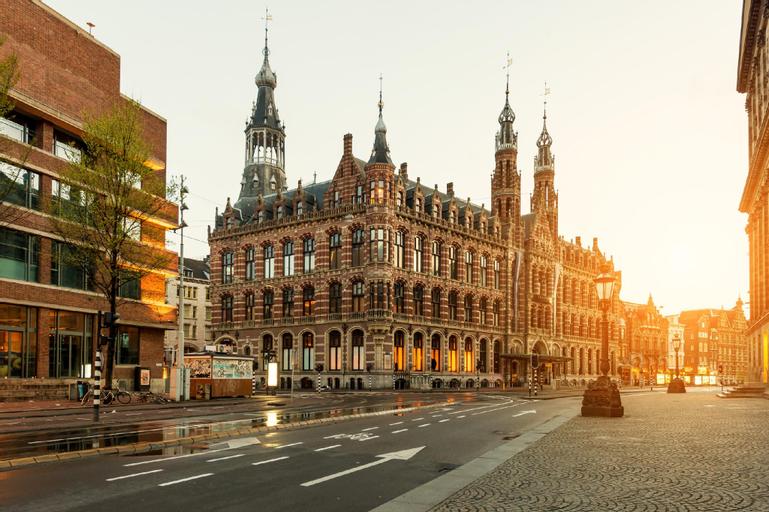 Luxury Apartment Amsterdam, Amstelveen