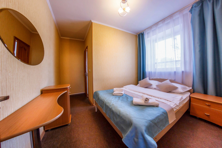 Onega Hotel, Khabarovskiy rayon