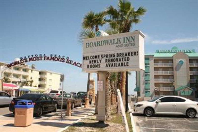 Boardwalk Inn & Suites Daytona Beach, Volusia