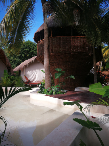 Serena Glamping Tulum, Cozumel