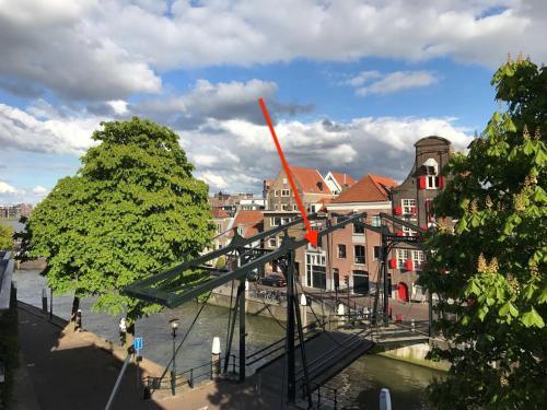 Appartement Veen, Dordrecht