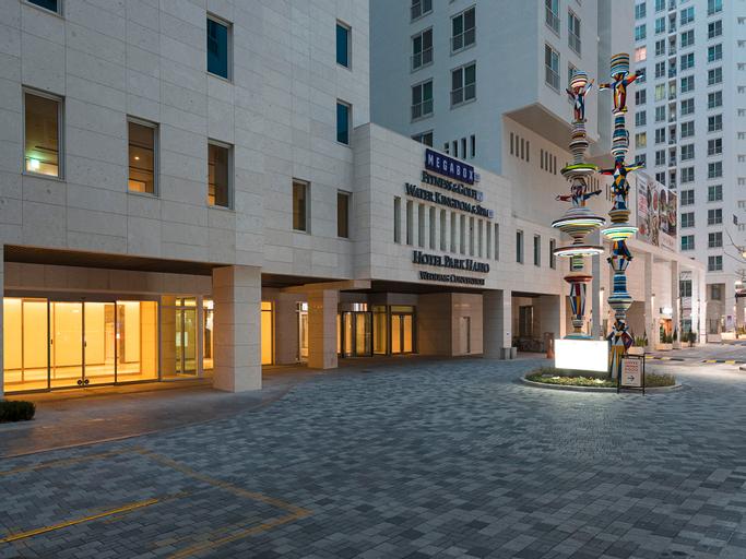 Hotel ParkHabio, Songpa
