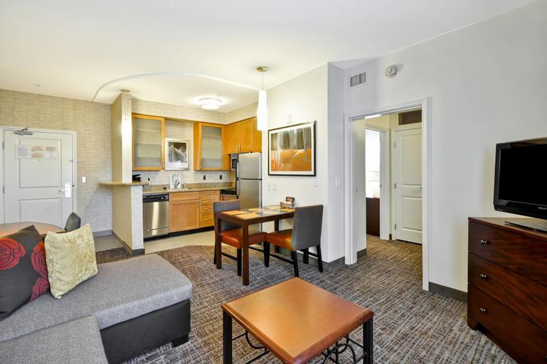 Residence Inn by Marriott Gulfport-Biloxi Airport, Harrison
