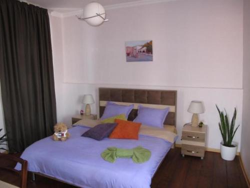 Guesthouse ''Honeymoon'', Signagi