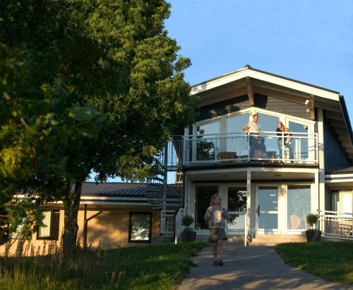 B&B Kneippbyn Resort Visby, Gotland