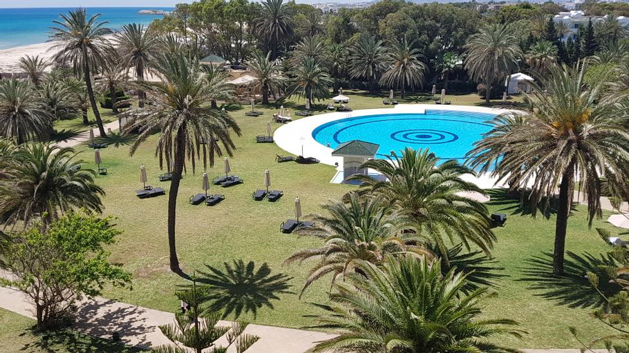 Sensimar Oceana Resort & Spa, Hammamet