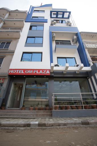 OYO 136 Hotel Om Plaza, Bagmati