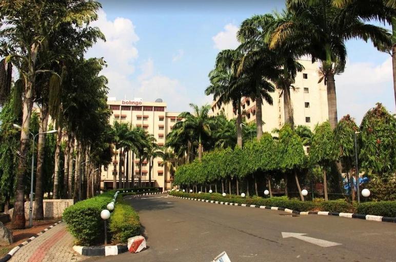 Bolingo Hotel Towers, AbujaMun