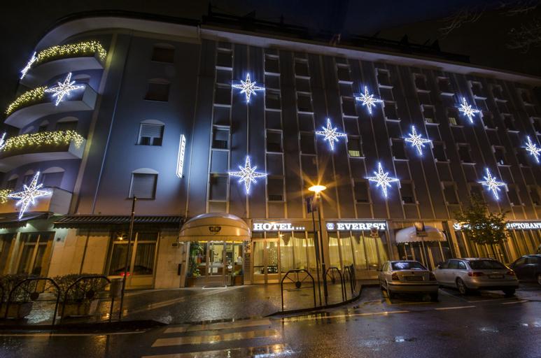 Hotel Everest, Trento