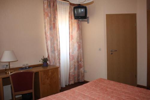 Hotel op der Bleech, Mersch