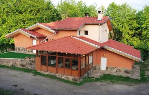 Guesthouse Montemno, Troyan