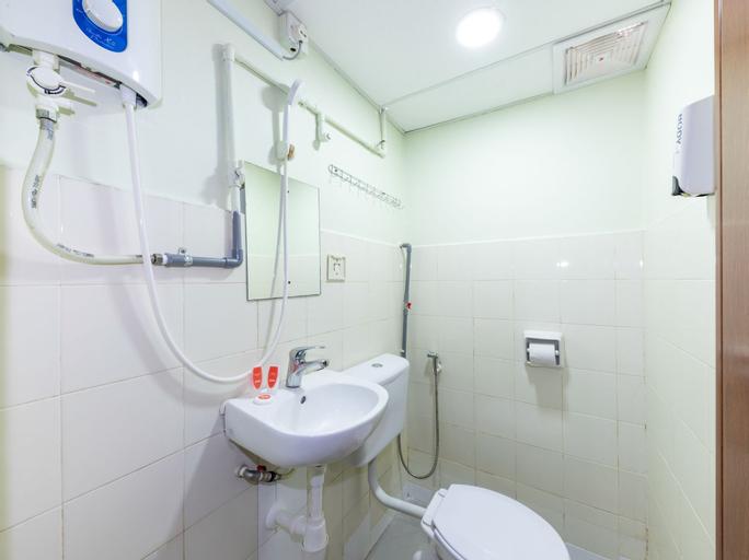 OYO 432 My 7days Inn, Johor Bahru