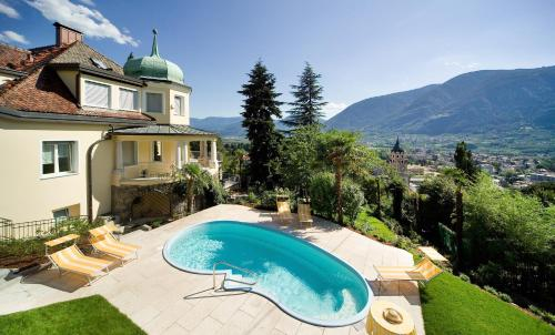 Villa Hochland, Bolzano