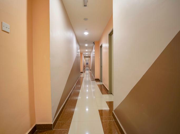 OYO 1043 Get Inn Hotel Sendayan, Seremban
