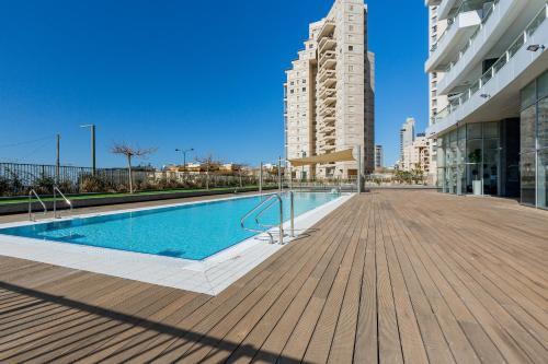 Apartment Lagoon I - Stayfirstclass,