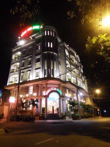 Hong Tam Hotel, Binh Tan