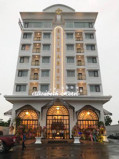 Elizabeth Hotel, Thủ Dầu Một