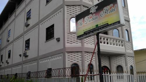 The Durban Hotel Guyana INC., City of Georgetown