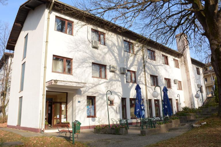Vila Panonija, Vrnjačka Banja