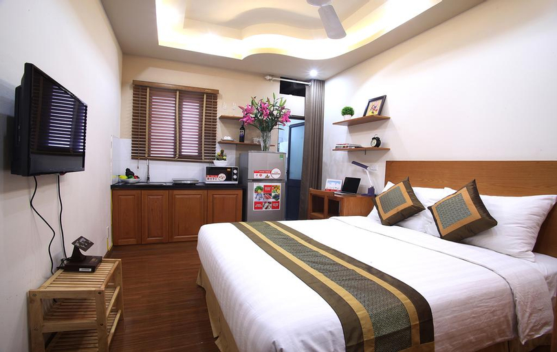 Granda Duy Tan Apartment 2, Cầu Giấy