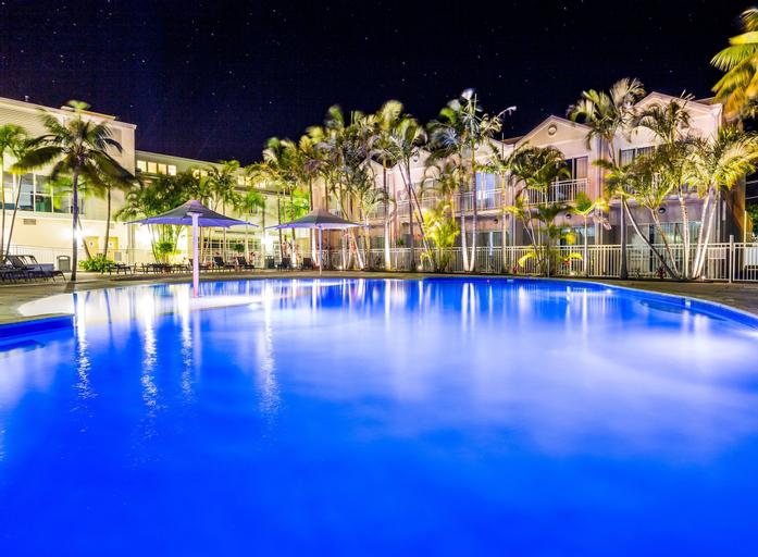 Ramada Resort by Wyndham Shoal Bay, Port Stephens