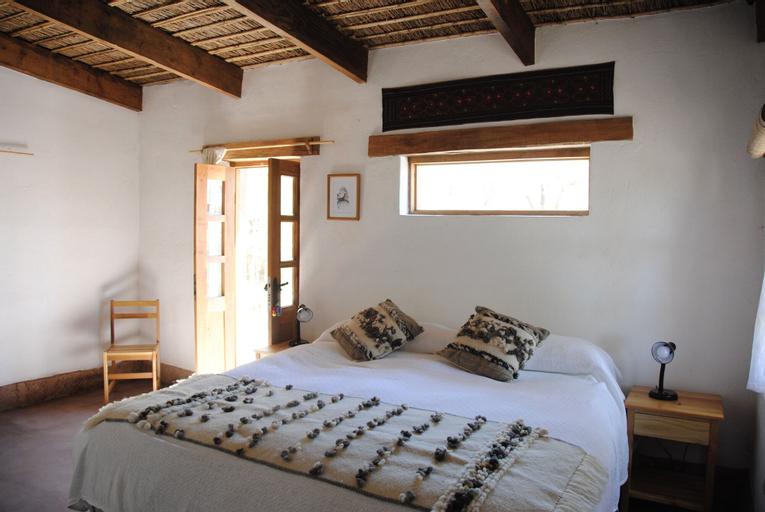 Casa Yali & Tchintur, El Loa