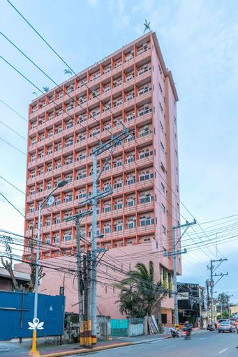 ZEN Rooms RSG ResiDens Manila, Makati City