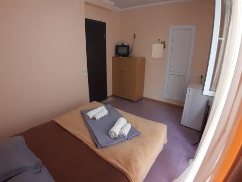 Imeri Hotel, Ozurgeti
