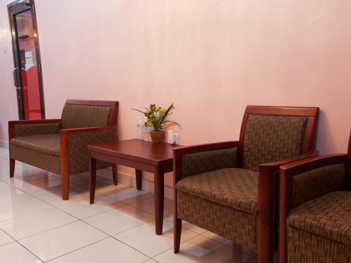 OYO 575 Hotel DNS, Kinta