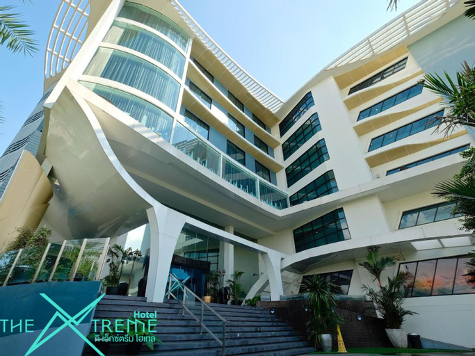 The Xtreme Hotel, Suan Luang
