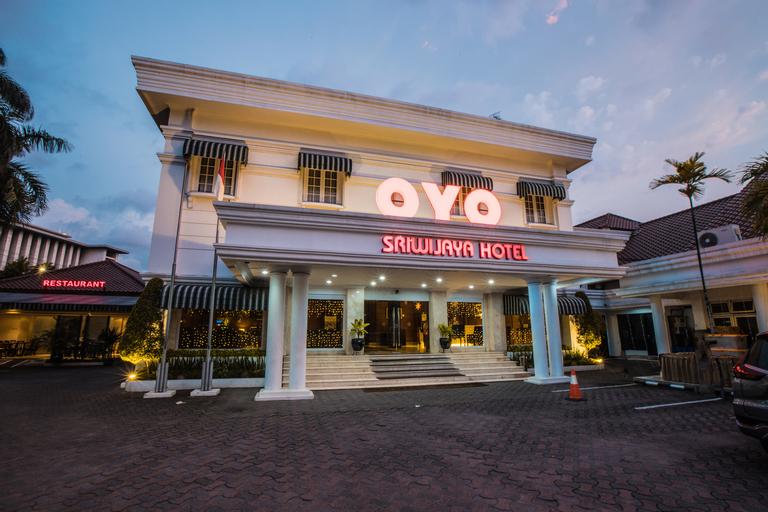 OYO 534 Sriwijaya Hotel, Jakarta Pusat
