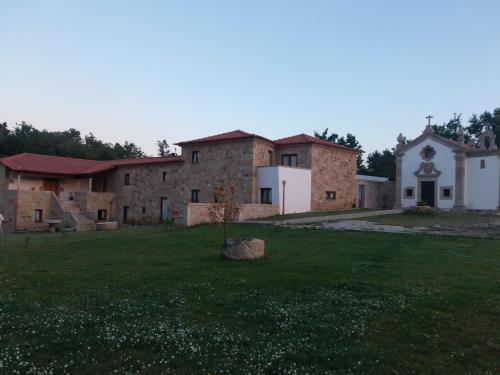 Quinta da Gandra, Paredes de Coura
