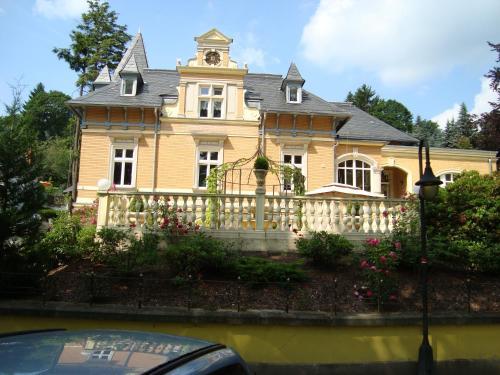 Haus Beuth, Vogtlandkreis