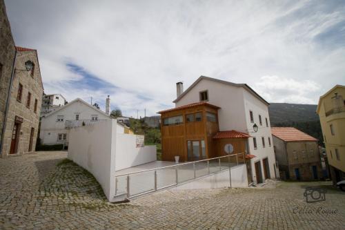 Casa do Telheiro, Seia