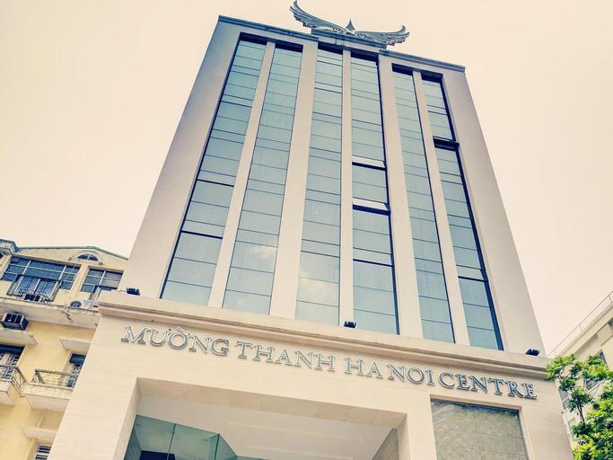 Muong Thanh Hanoi Centre Hotel, Hoàn Kiếm