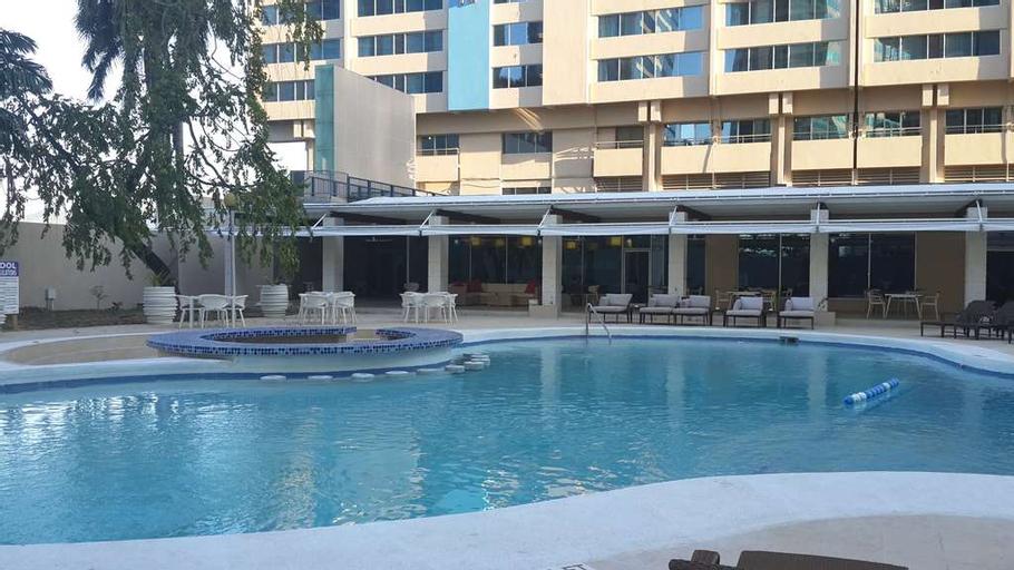 Radisson Hotel Trinidad,