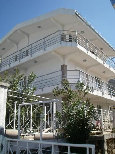 Guest House Montenegro Sutomore Bay,