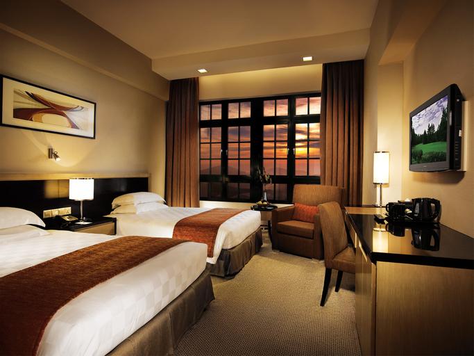 Highlands Hotel, Hulu Selangor