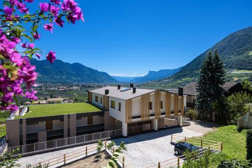 Panorama Residence Ohlerhof, Bolzano