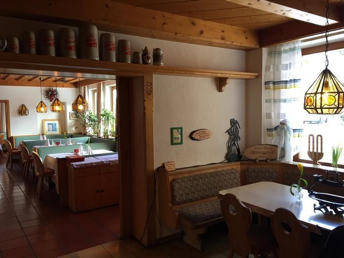 Landgasthof Knappenstuben, Kitzbühel