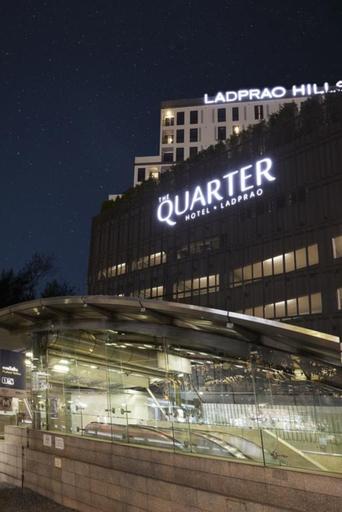 The Quarter Hotel Ladprao, Chatuchak