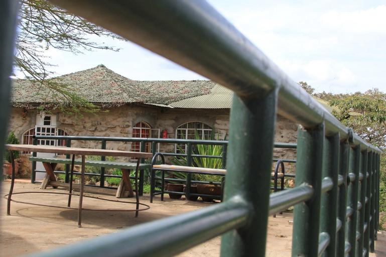 Leleshwa Getaway, Kajiado East