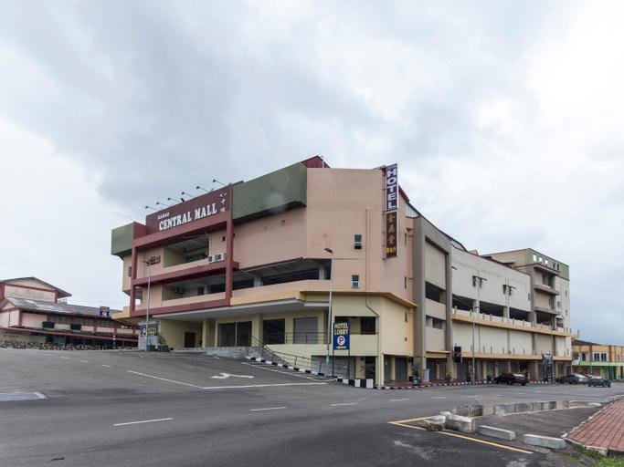 Central Hotel, Jempol