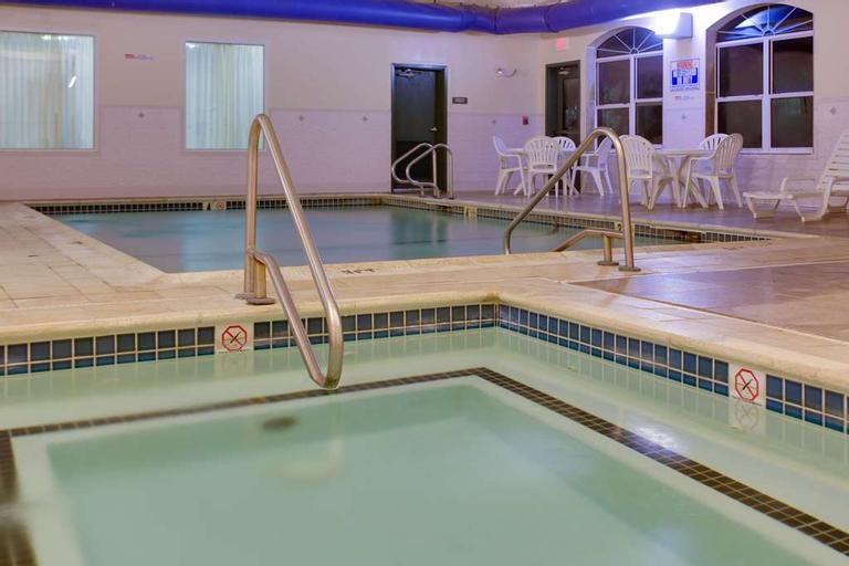 Country Inn & Suites by Radisson, Brockton (Boston), MA, Plymouth