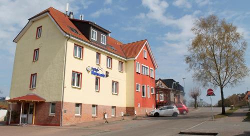 Hotel Ratscafe Uckeritz, Vorpommern-Greifswald