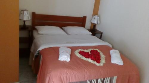 Hotel El Virrey, Santa