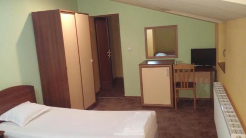Family Hotel Palermo, Tutrakan