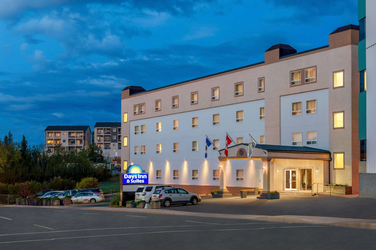 Days Inn & Suites by Wyndham Yellowknife, Fort Smith